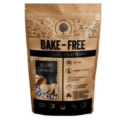 Éden Prémium Bake Free  Házi kenyér lisztkeverék 1000gr.
