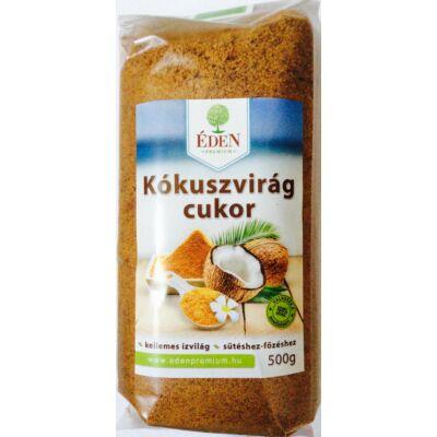Éden Prémium Kókuszvirág cukor 500 g.