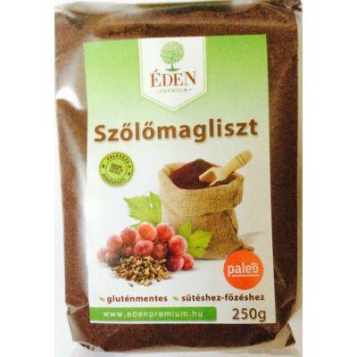 Éden Prémium g.m. Szőlőmagliszt 250 g.