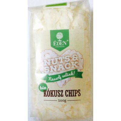 Éden Prémium Kókusz Chips 100 g.