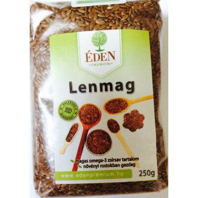 Éden Prémium g.m. Lenmag 250 g.