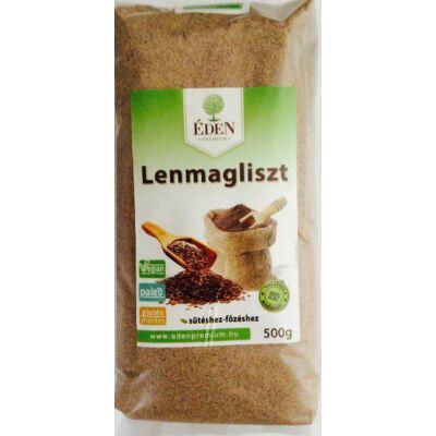 Éden prémium g.m. Lenmagliszt 500 g.