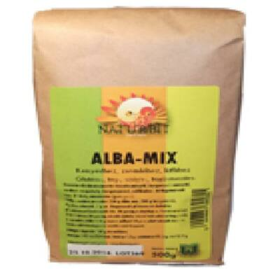 Glutenix Naturbit Alba-mix 500g