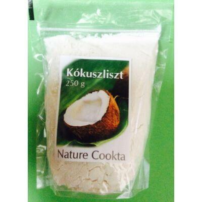 Nature Cookta Kókuszliszt 250 g.