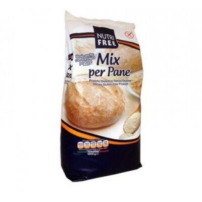 NutriFree Mix per Pane 1kg