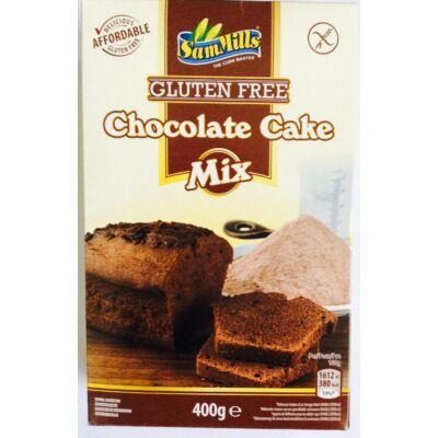 Sam Mills g.m Kakaós sütemény alapliszt 400 g.