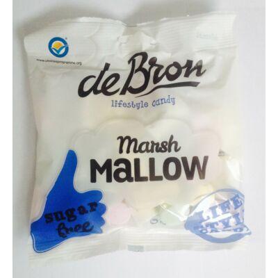 DeBron gluténmentes habcukor