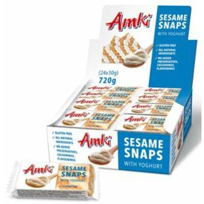 Amki joghurtos szezám szelet 30g
