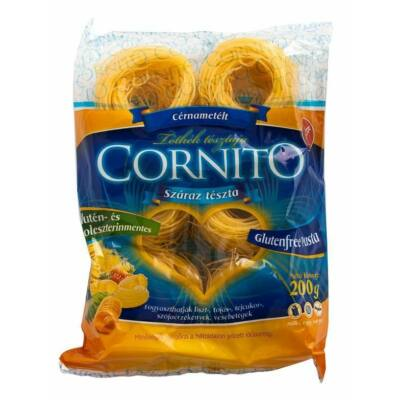 Cornito cérnametélt tészta 200g