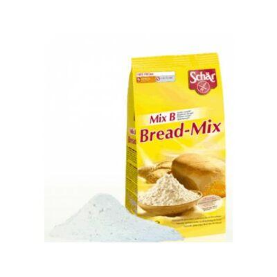 Schar mix b kenyérliszt 1kg