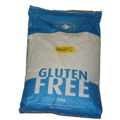 Doves Farm kenyérliszt 16kg