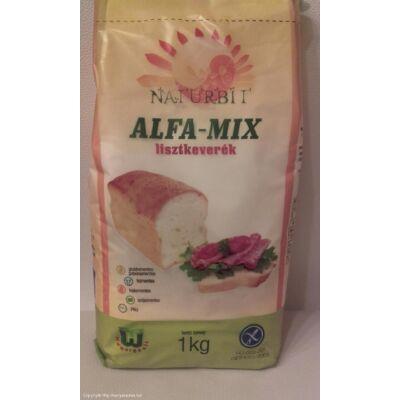 Naturbit g.m.Alfa-Mix liszkeverék 1 kg