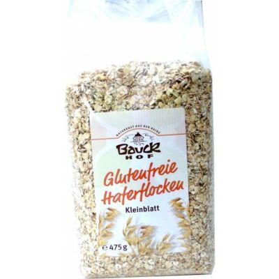 Bauck HOF gluténmentes zabpehely 475 g.