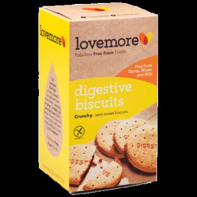 Love More háztartási keksz (digestive) 175g