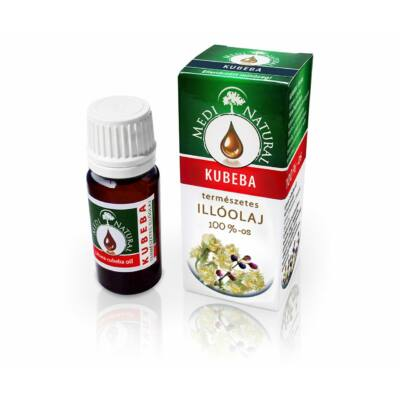 MediNatural KEBUBA illóolaj 10 ml