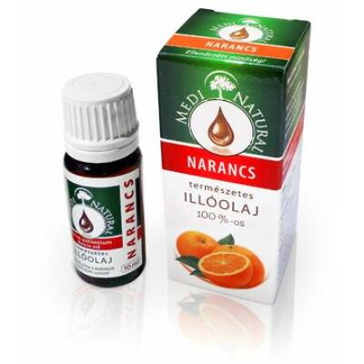 MediNatural NARANCS illóolaj,10 ml