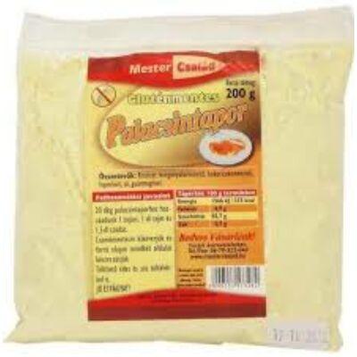Mester Család g.m Palacsintapor 200 g.
