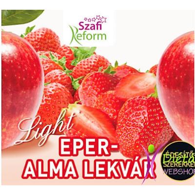 SZAFI REFORM EPER-ALMA LEKVÁR 350G