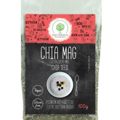 Éden Prémium Chia mag 100g