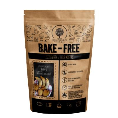 Éden-Prémium Bake-Free szénhidrátcsökkentett kenyér lisztkeverék 1000g