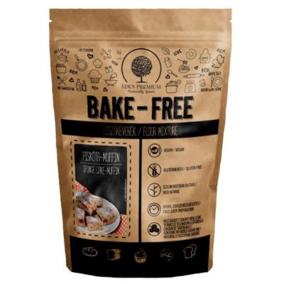 Éden Prémium Bake Free Sütemény-muffin lisztkeverék 1000gr.