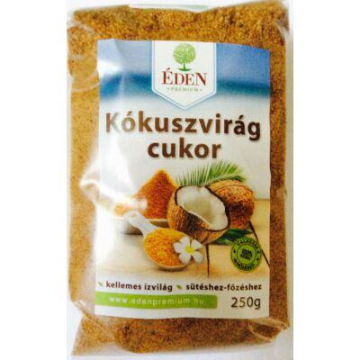 Éden Prémium Kókuszvirág cukor 250 g.