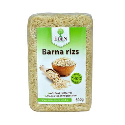 Éden prémium g.m. Barna rizs 500 g