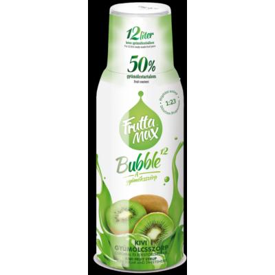 FruttaMax  Kivi gyümölcsszörp 500 ml