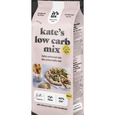 It's us kate's low carb sós univerzális lisztkeverék 500 g