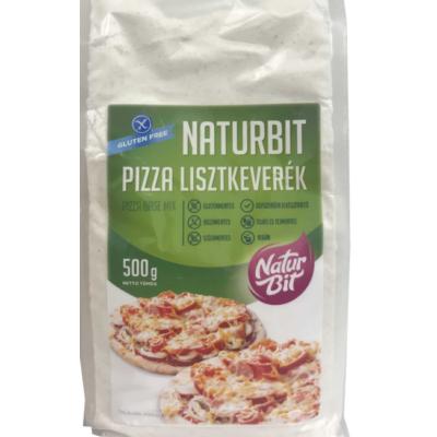 Naturbit olasz gluténmentes pizzaliszt 500g