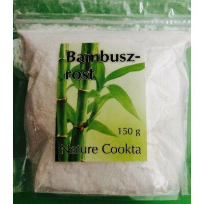 Nature Cookta Bambuszrost 150 g.