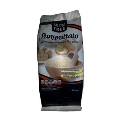 NutriFree gluténmentes Pangrattato (zsemlemorzsa) 500 g