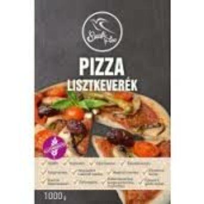 Szafi Free Pizza lisztkeverék 1000g.