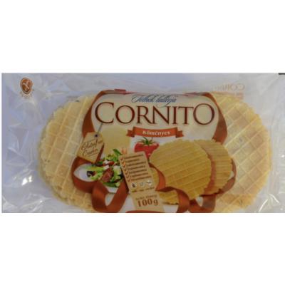 Cornito gluténmentes ostya Köményes 100g