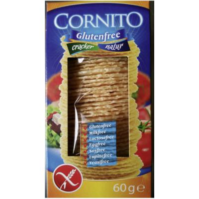 Cornito gluténmentes ostya Natúr 60g
