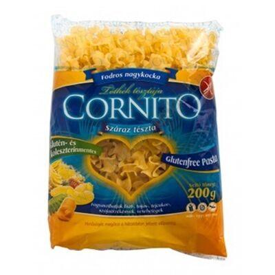 Cornito fodros kocka tészta 200g