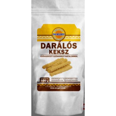 Dia-Wellness Darálós keksz alap 500G./M-GEL/