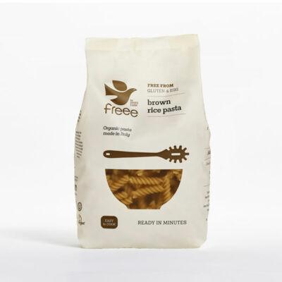 Doves Farm Free Bio barna rizslisztes orsó tészta 500 g