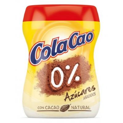 Idilia Cola Cao kakaó por hozzáadott cukor nélkül 300 g