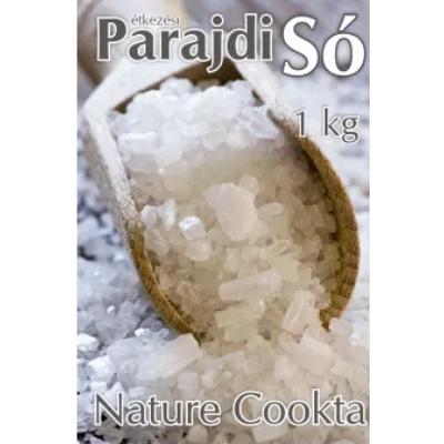 Nature Cookta Parajdi Étkezési Só 1000gr.