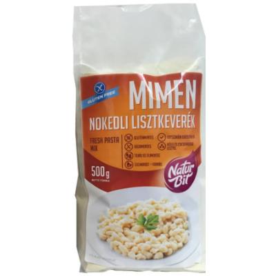 MiMen – minden mentes nokedli lisztkeverék 500g
