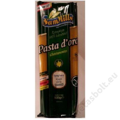 Pasta d'oro spagetti tészta 500gr