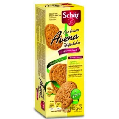 Schar  Biscotto All'avena gluténmentes zabkeksz 130g.