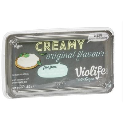 VioLife creamy natúr 150g